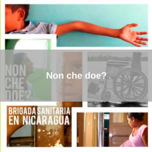 Non che doe? Brigadas sanitarias en Nicaragua