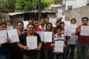 Radio Comunitaria en El Salvador