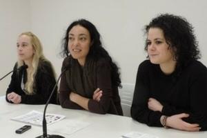 """Agareso participa na """"I Semana Intercultural de Lugo"""" organizada por Lugo Xusta"""