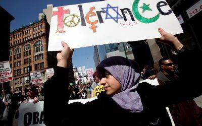 """""""Os que matan non son musulmáns"""" un artigo de Sofía Caamaño, alumna do Seminario de Xornalismo Social"""