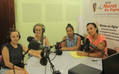 Encontro coas voces do activismo marroquí