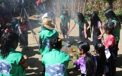 A radio comunitaria como garante da cultura indíxena