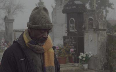 """Unha obra de teatro no Principal de Santiago culmina a rodaxe do documental """"Manoliño Nguema: dous mundos que se tocan"""""""