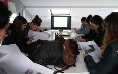 Educación e infancia como eje de la quinta sesión del Seminario de Xornalismo Social