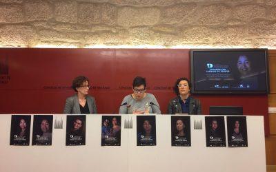 """As mulleres xitanas """"marcan a diferencia"""" en Compostela"""