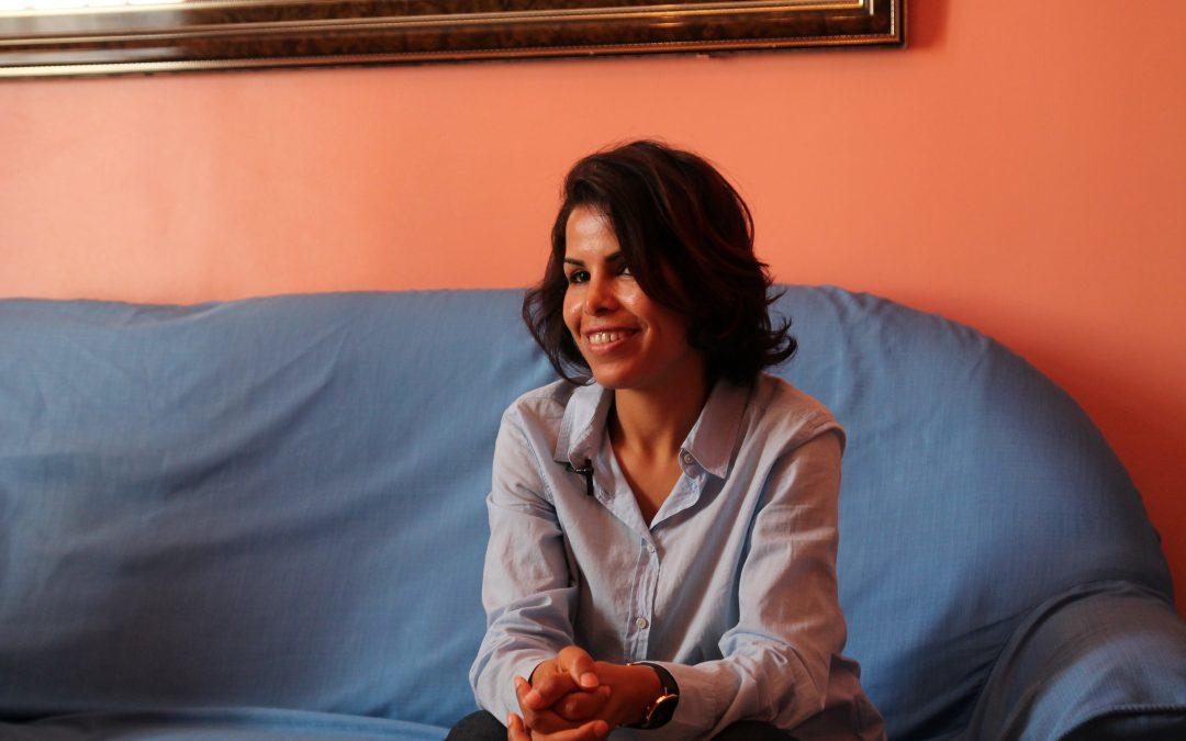 Las mujeres marroquís, las protagonistas del viaje