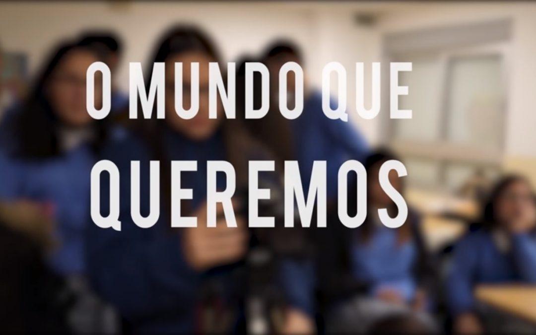 De Camariñas a Redondela, mais de medio millar de estudantes serán no 2019 activistas por un mundo máis xusto e solidario