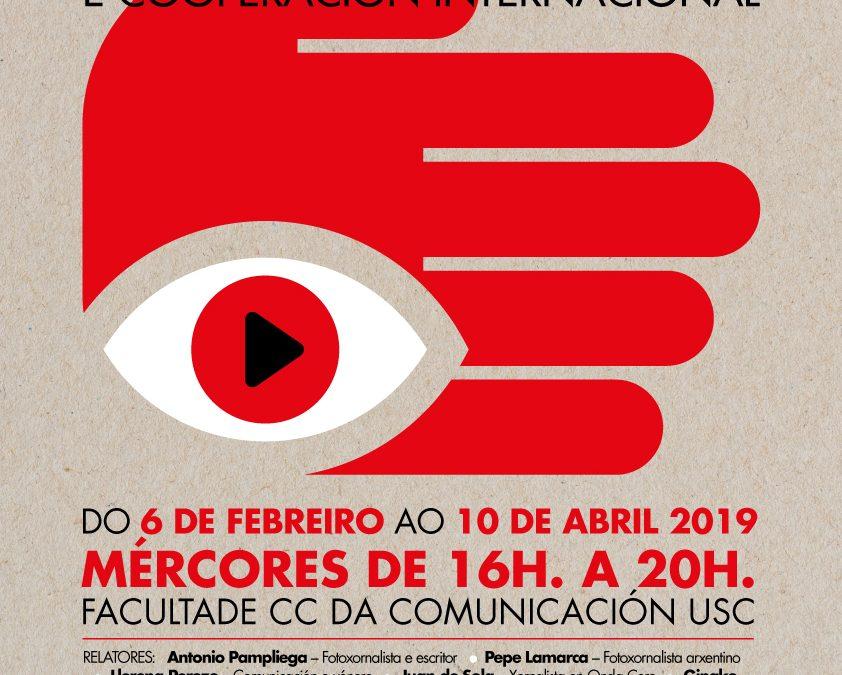 """Los trabajos del IX Seminario de """"Comunicación social e Cooperación Internacional"""""""