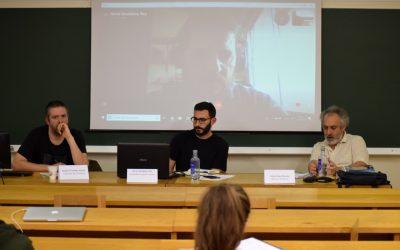 O alumnado do IX Seminario de Comunicación Social e Cooperación Internacional enfróntanse aos desafíos que retan ás ONG's
