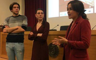 Estrenamos  en Compostela el corto documental Zanka Dialna (A rúa é nosa)
