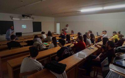 X Seminario de Comunicación Social e Cooperación Internacional