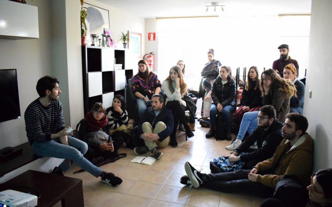 EAPN e Igaxes en el Seminario de Comunicación Social y Cooperación Internacional