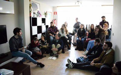 EAPN e Igaxes no Seminario de Comunicación Social e Cooperación Internacional