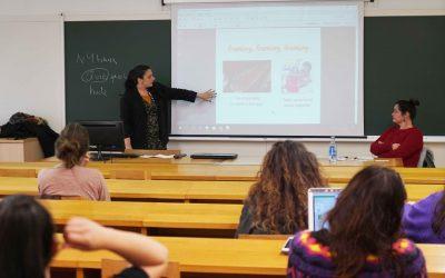Xornada contra o odio no Seminario de Comunicación Social e Cooperación Internacional