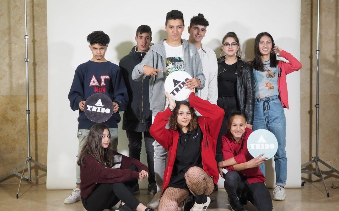 Estrenamos tres cortos que muestran el mundo a través de los ojos de las y los adolescentes en riesgo de exclusión social