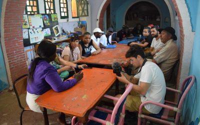 Inmigración como protagonista del Oriental marroquí