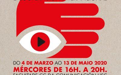 Aberta a matrícula para o X Seminario de Comunicación Social e Cooperación Internacional