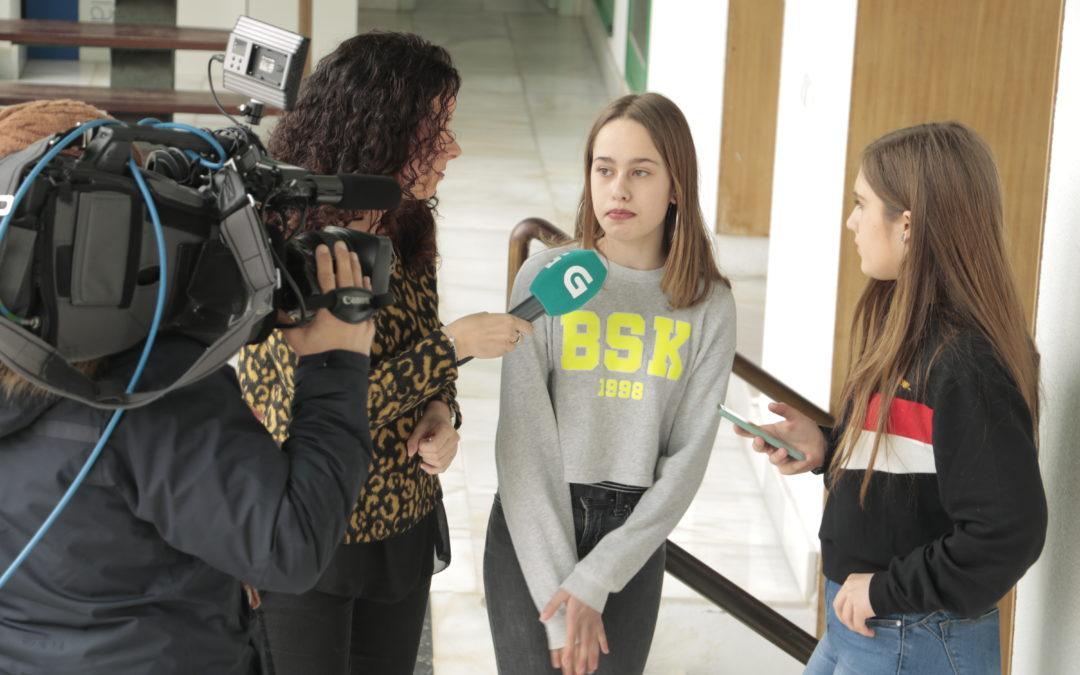 El alumnado del EpDLab participa en un hackaton on line para combatir el discurso de odio nos medios y en las redes sociales