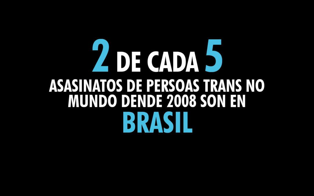 As mulleres trans nos países empobrecidos: o caso do Brasil e a súa ruta sen volta atrás cara a explotación sexual