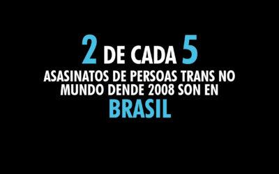 Las mujeres trans en los países empobrecidos: el caso de Brasil y su ruta sin vuelta atrás hacia la explotación sexual