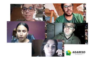 Agareso compartiu co Colexio de Xornalistas ferramentas para identificar e loitar contra o discurso do odio